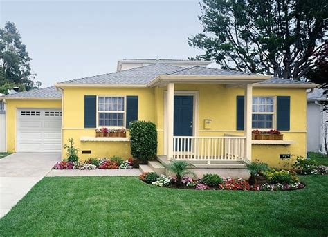 exterior house paint colors yellow exterior house paint colors 7 no fail ideas bob vila