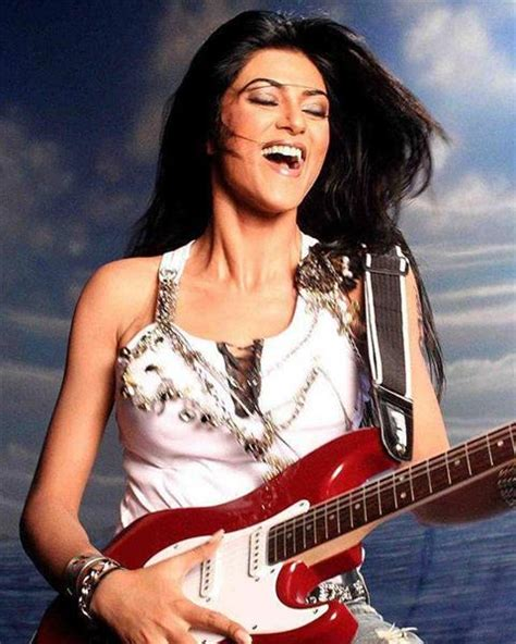 sushmita sen zindagi rocks sushmita sen bollywood bubble
