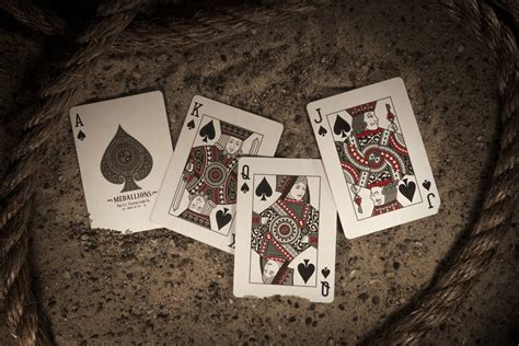 Whispering Imps Workers Edition Cards Bonus Deck buy magic tricks medallions signature cards