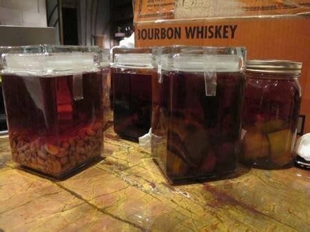 infuse  booze cookingdistrictcom
