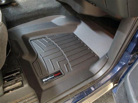 2002 Chevy Silverado Floor Mats by 2002 Chevrolet Silverado Floor Mats Weathertech
