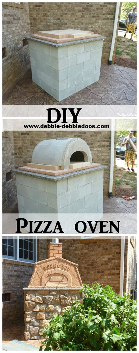 backyard pizza oven diy make your own outdoor pizza oven diy pizza oven tutorial