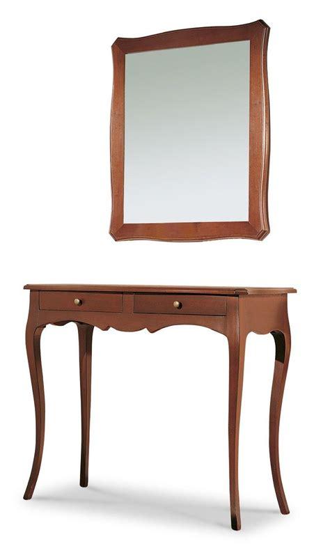 consolle con specchio per ingresso mobile marilyn consolle con specchio per ingresso colore