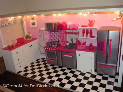 another reader s 18 inch dolls house doll diaries