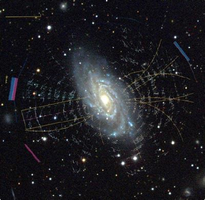 the many worlds of reality: parallel universes