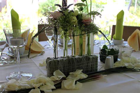 Floristik Hochzeit Tischdekoration by Die Tischdekoration Hochzeitsfloristik Floristik