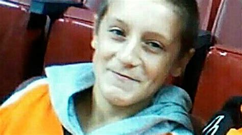 burgessct bailey o neill 12 bullied boy dies bailey o neill 12 dead weeks after