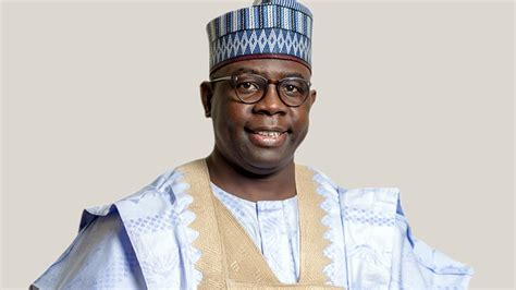 biography of muhammad kabiru gombe glo barde salute nigerian workers nigeria the