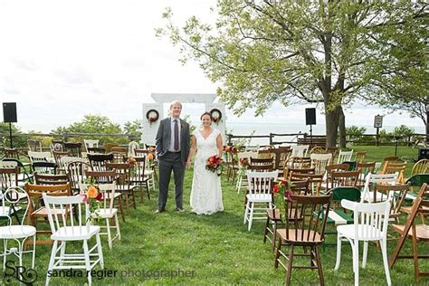 wedding ideas ontario 17 best images about ceremony set up ideas on
