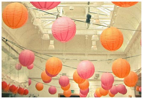 Paper Lantern Ideas - paper lantern wedding decorations decoration