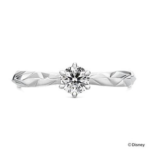 Frozen Collection 5712 frozen アナと雪の女王 エンゲージリング ディズニージュエリー 結婚指輪 婚約指輪 オーダーメイドブランドのケイ ウノ オンラインショップ jewelry