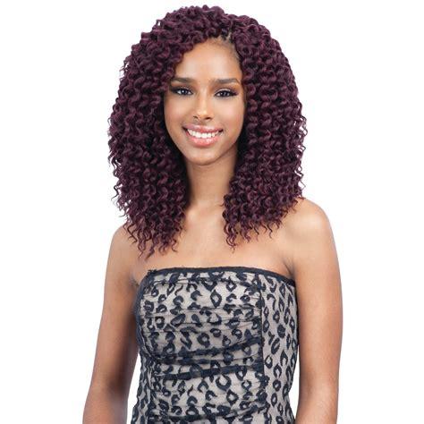 freetress crochet hair deep twist 10 quot freetress synthetic hair crochet braid