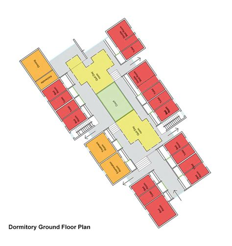 mental hospital floor plan presidents medals psychiatric mental hospital