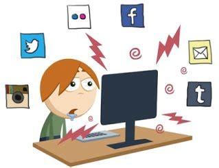 las imagenes virtuales existen riesgos en el uso de redes sociales adolescencia responsable