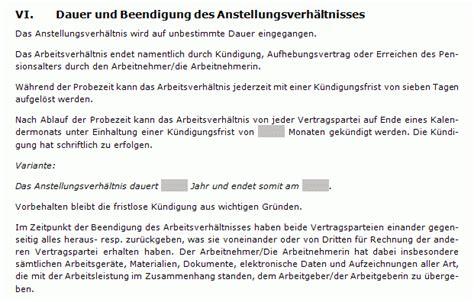Muster Lebenslauf Kader Schweiz Vorlagen Arbeitsvertrag Schweiz Zum