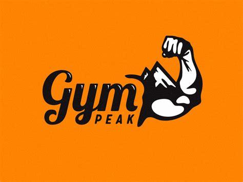 design a gym logo 20 creative gym and fitness logo designs