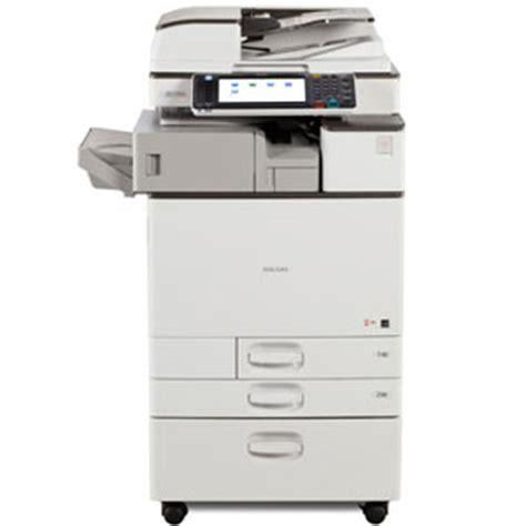 Mesin Fotocopy New pelapak mesin fotocopy ricoh mp c2003 sp new