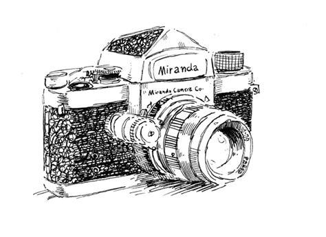 camera sketch wallpaper miranda camera sketch by powflip on deviantart
