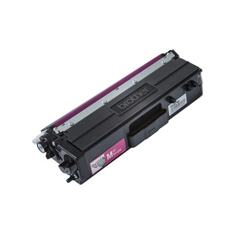 brother tn 115m magenta toner cartridge by office depot tn423m 166 magenta high yield toner cartridge 166 brother