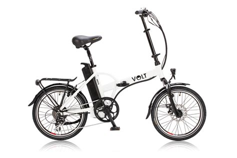 best foldable electric bike volt metro folding electric bike