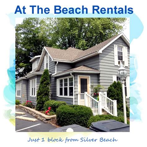 st joseph michigan house rentals at the rentals on silver