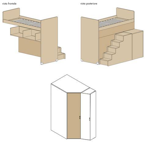 come fare un letto a come costruire un letto a le istruzioni su come