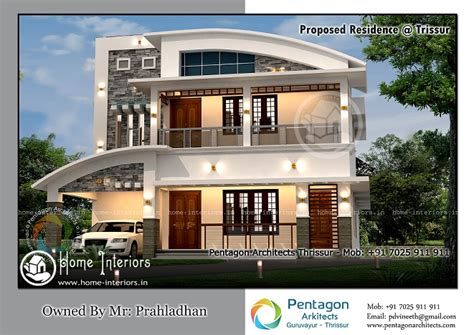 home design plans kerala style excellent walk in wardrobe design beautiful double floor home design with free home plan