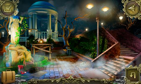 membuat game hidden object dark stories crimson shroud 1mobile com