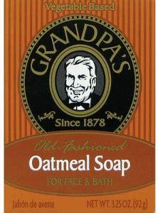 Sabun Oatmeal s oatmeal sabun 15 00 tl ye sipari