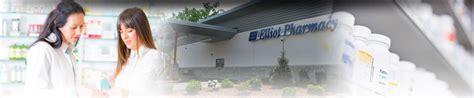 Elliot Emergency Room by Elliot Pharmacy Services Elliot Health System