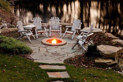 cool backyard fire pit insight inspiring backyards fire pit ideas hgtv