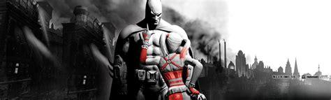 Mac Batman Arkham City batman arkham city mac sur macgames fr