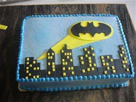 batman sheetcake brandis cakes pinterest  photo galleries  galleries