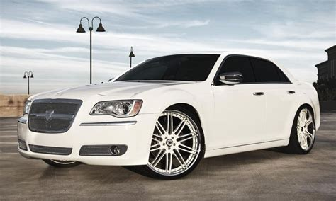 chrysler car white asanti wheels the leader in custom luxury wheels white