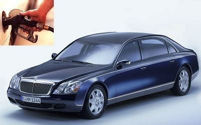 how petrol cars work 2003 maybach 62 security system maybach fuel consumption cars fuel consumption