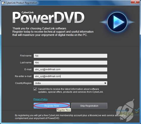 cyberlink free cyberlink powerdvd version 2018 free