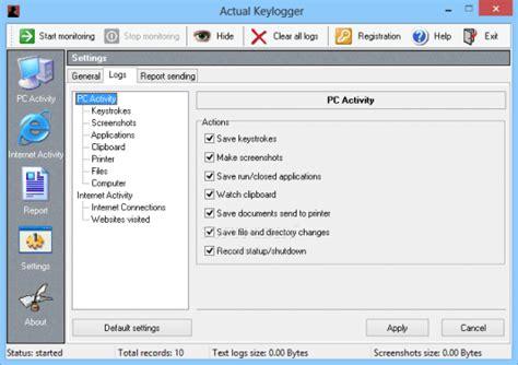 actual keylogger full version actual keylogger crack full v3 2 registration code