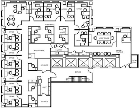 empire state building floor plans high end prebuilt office space in the empire state