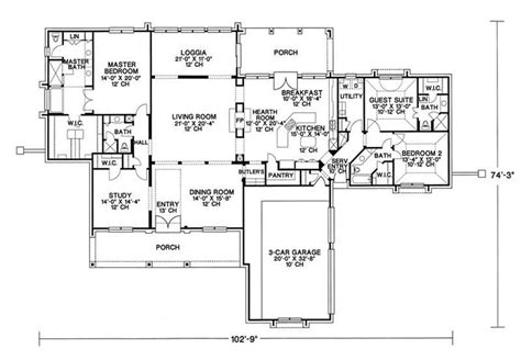 appealing in law suite house plans new colonial floor ahscgs picture house plan 120 1588 3 bedroom 3590 sq ft colonial in