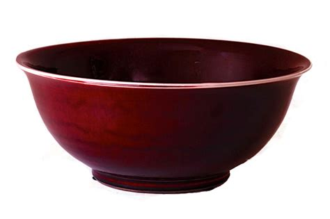 home decor bowls oxblood bowl home decor