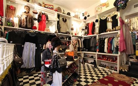 vintage shopping guide to stockholm