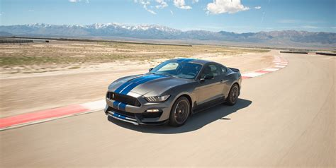 Ford Mustang Shelby 350 by 2017 Ford Mustang Shelby Gt350 Sports Car Model Details