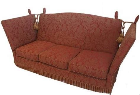 large antique knole sofa 21999 sellingantiques co uk