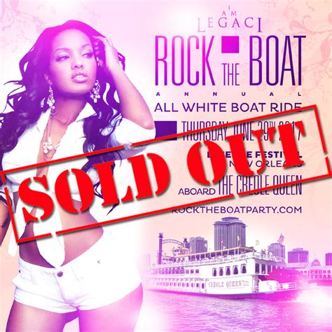 rock the boat white party rock the boat 2017 the 5th annual all white boat ride