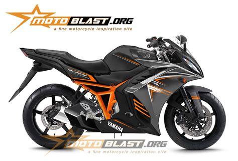 Fairing Custom R25 For Vixion Black White Energy new vixion 2014 tairing teralis motoblast