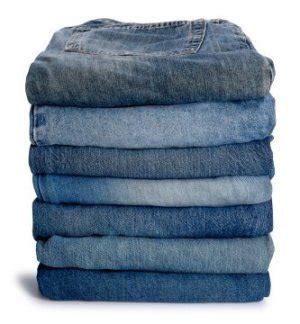 saving money on jeans | thriftyfun