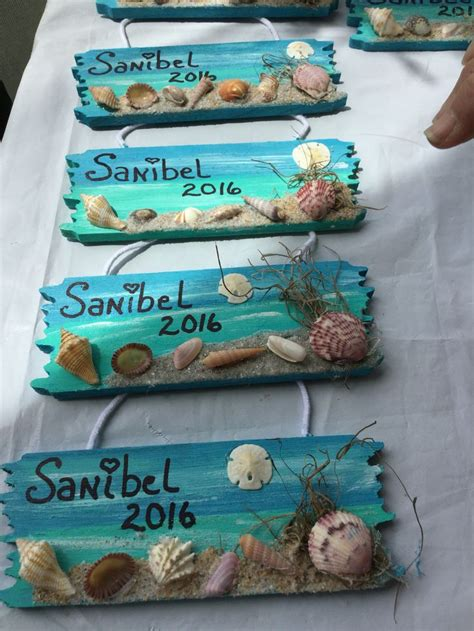 crafts to do with for best 25 seashell crafts ideas on