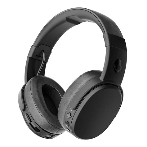 Skull Headphones skullcandy crusher wireless review haptic bass headphones