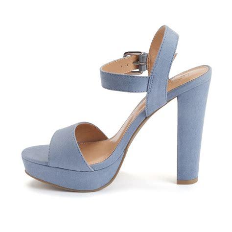 conrad sandals lc conrad s platform high heel sandals