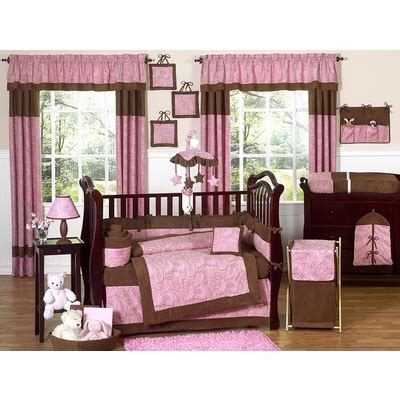 pink and brown nursery ideas mesmerizing brown and pink nursery ideas easy home